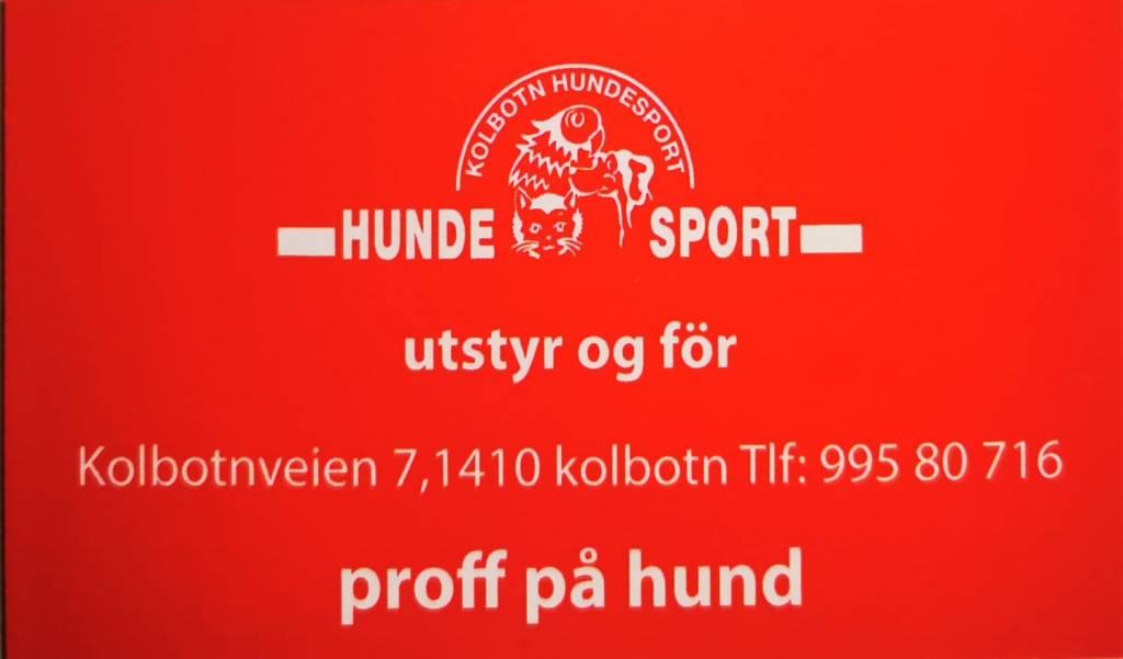 Kolbotn_hundesport